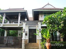 4 Bedrooms Property for sale in Nong Kham, Pattaya Thara Pura