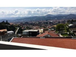 Azuay Cuenca Incredible Bargain with Even Better Views 3 卧室 住宅 售