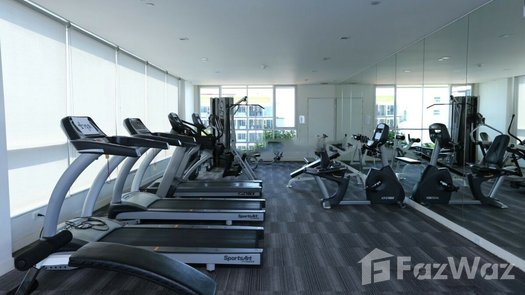 Photos 1 of the Fitnessstudio at Hive Sathorn
