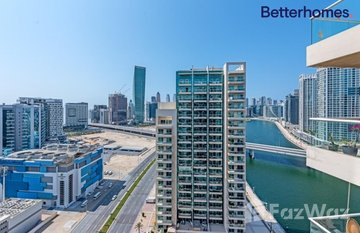 Mayfair Tower in Al Abraj street, Dubai