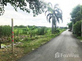 N/A Land for sale in Sam Wa Tawan Tok, Bangkok 2.715 Rai Land in Khlong Sam Wa for Sale