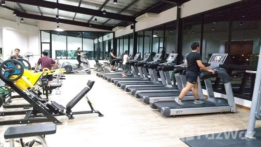 Photos 1 of the Communal Gym at The Prego