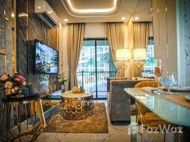 2 Bedrooms Condo for sale in Nong Prue, Pattaya The Rhine Condominium Jomtien