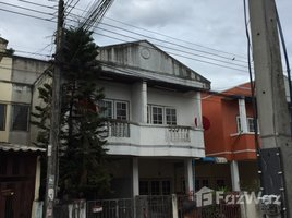 3 Bedrooms Townhouse for sale in Bang Duea, Pathum Thani Piamsuk Village