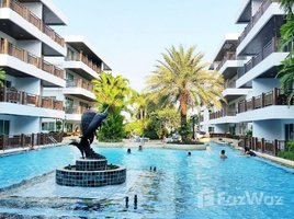 2 Bedrooms Condo for sale in Cha-Am, Phetchaburi The Beach Palace