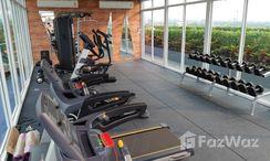 Photos 3 of the Communal Gym at Sea Saran Condominium