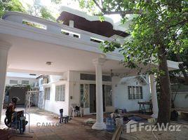 4 Bedrooms Villa for rent in Tonle Basak, Phnom Penh 4 bedrooms villa with pool near Aeon mall