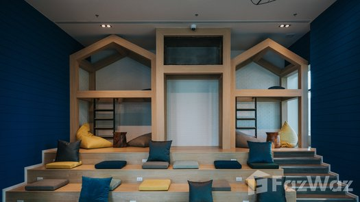 Photos 1 of the Clubhouse at Elio Sathorn-Wutthakat