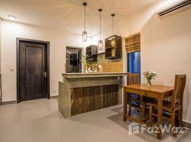 1 Bedroom Apartment for rent in Sala Kamreuk, Siem Reap Other-KH-61864