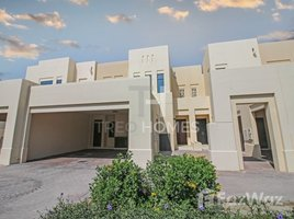 3 Bedrooms Villa for sale in Reem Community, Dubai Great Location | Type I | Best Layout |