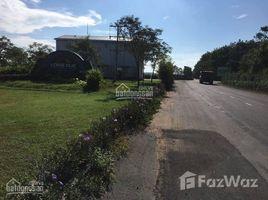 N/A Land for sale in Long Duc, Dong Nai Bán đất ngay cổng KCN Long Đức, SHR thổ cư 100% 2 mặt tiền