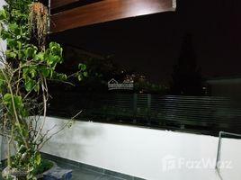 4 Phòng ngủ Nhà mặt tiền bán ở Phường 8, TP.Hồ Chí Minh Cực hiếm nhà mặt tiền Gò Cẩm Đệm - Lạc Long Quân, DT 82m2, siêu đẹp 4 tầng, chỉ hơn 8 tỷ