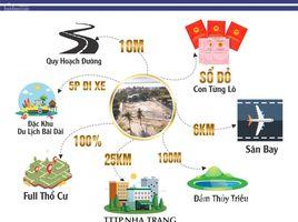 慶和省 Cam Hai Tay BẤT ĐỘNG SẢN KHÔNG THỂ MẤT ĐI HOẶC BỊ ĐÁNH CẮP, VÀ CŨNG KHÔNG THỂ TỰ NÓ CÓ THỂ DI CHUYỂN. N/A 土地 售