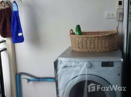 Studio Condo for rent in Bang Chak, Bangkok Regent Home 22 Sukhumvit 85