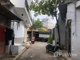 2 Bedrooms House for sale in Binh Hung Hoa A, Ho Chi Minh City Bán nhà 1/ đường Số 4 hẻm thông, DT 4x14m, 1 trệt 1 lầu