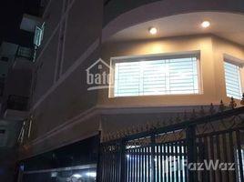 6 Bedrooms House for sale in Ward 15, Ho Chi Minh City Nhà 2 mặt tiền Nguyễn Sỹ Sách, 1T 1L 3L 6PN, tiện kinh doanh