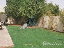 迪拜 La Avenida Vacant Soon - Perfect Location - Landscaped Garden 4 卧室 别墅 租