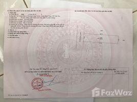 芹苴市 Long Tuyen Nền hẻm nhà nghỉ 999 cây xăng số 9 Nguyễn Văn Linh 97m2 thổ cư, LH +66 (0) 2 508 8780 N/A 土地 售