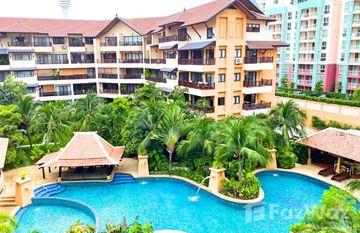 Chateau Dale Condominium in Nong Prue, Pattaya