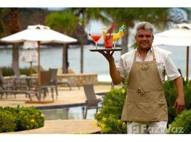 Guanacaste #17 The Palms: A wonderful privilege you deserve to live!, Playa Flamingo, Guanacaste 2 卧室 屋 租
