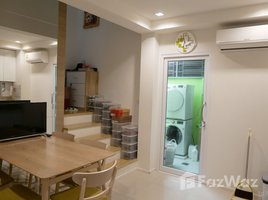 3 Bedrooms Property for sale in Lat Phrao, Bangkok Neo Haus