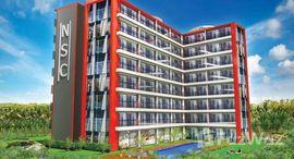 Available Units at Naiharn Sea Condominium
