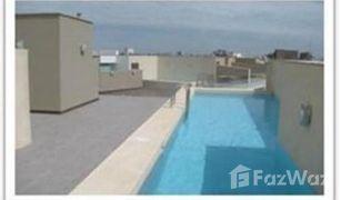 3 Habitaciones Adosado en venta en Santiago de Surco, Lima