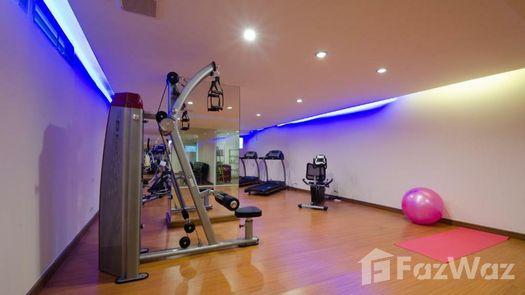 Photos 1 of the Communal Gym at iCheck Inn Residence Sathorn