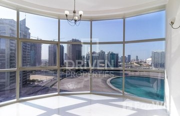 Oasis Tower 1 in The Arena Apartments, Dubai