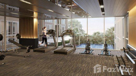 Photos 1 of the Communal Gym at The Erawan Condo
