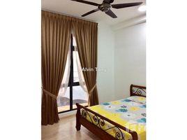 4 Bedrooms Apartment for rent in Petaling, Kuala Lumpur Bukit Jalil