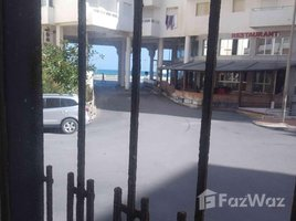 Tanger Tetouan Na Martil Partma kornich 2 卧室 住宅 售