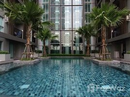 1 Bedroom Condo for sale in Din Daeng, Bangkok A Space Hideaway Asoke-Ratchada