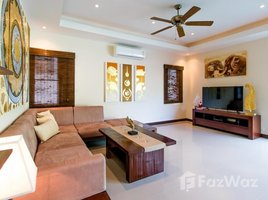 2 Bedrooms Villa for sale in Rawai, Phuket Plunge Tropic Villas 2