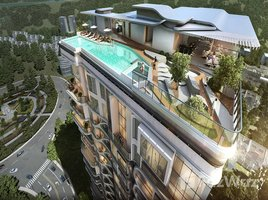 1 Bedroom Condo for sale in Chrouy Changvar, Phnom Penh The Peninsula Private Residences