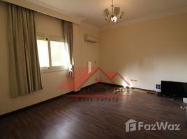 Cairo Penthouse with big terrace 4 rent in maadi sarayat 3 卧室 顶层公寓 租