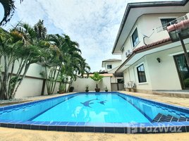 4 Bedrooms Villa for sale in Cha-Am, Phetchaburi Natural Hill Hua Hin 1