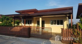 Available Units at Pranburi Valley Village