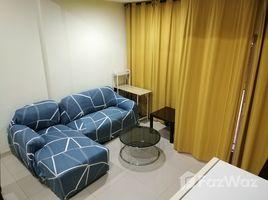 3 Bedrooms Townhouse for rent in Prawet, Bangkok The Metro Rama 9
