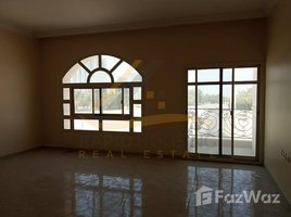 8 Bedrooms Townhouse for rent in Khalifa Park, Abu Dhabi Ministries Complex
