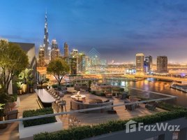 迪拜 15 Northside 开间 住宅 售
