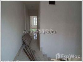 8 Bedrooms House for sale in , Vientiane 8 Bedroom House for sale in Chanthabuly, Vientiane