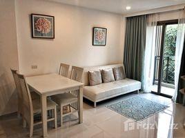 1 Bedroom Apartment for sale in Na Kluea, Pattaya City Garden Tropicana