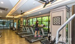 Photos 1 of the Communal Gym at The Reserve - Kasemsan 3