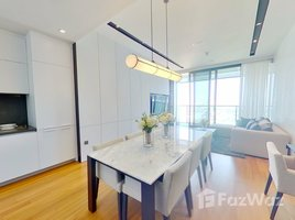 1 Bedroom Property for sale in Khlong San, Bangkok Banyan Tree Residences Bangkok
