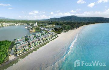 Angsana Beachfront Residences in Choeng Thale, Phuket