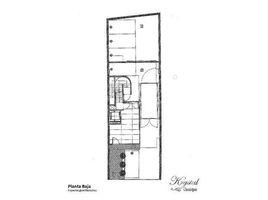 1 Habitación Apartamento en venta en , Buenos Aires KRYSTAL CLASSIQUE Av. Maipú 4044 3° A entre Moren