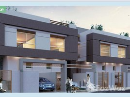 3 Bedrooms Townhouse for sale in New Capital Compounds, Cairo Bleu Vert