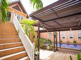 5 Bedrooms Villa for rent in Nong Prue, Pattaya House Pratumnak Soi 5