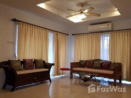 4 Bedrooms House for rent in Chai Sathan, Chiang Mai Koolpunt Ville 10